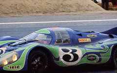 Porsche 917L