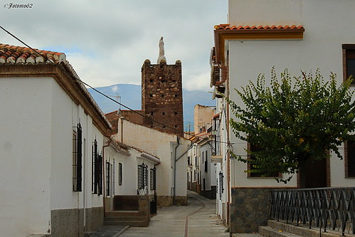 Calle Alcazar