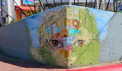 Tijuana, Mexico - Avenida Revolucion area