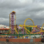Primary photo for Day 1 - Adventure Island, Southend-on-Sea and Thorpe Shark Hotel
