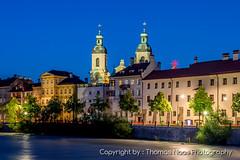 Innsbruck & Tirol - Austria