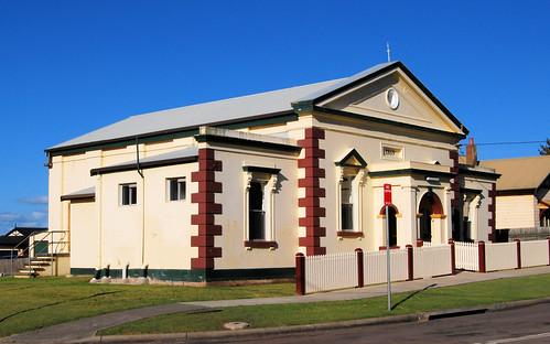 School of Arts, Hinton, NSW