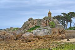 Port Blanc - La Sentinelle