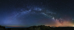 Milky Way & Night-Sky / BEST (on Dutch-soil & Places I visited)