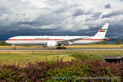 Airport Basel / Mulhouse (BSL / LFSB / MLH)