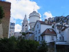 Montmartre Museum - return visit