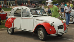 1965 Citroen 2CV Dolly