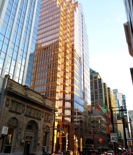Downtown Yonge, Toronto, Ontario