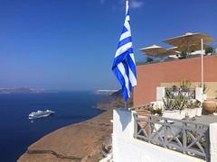 Greece - Santorini - Sept. 9
