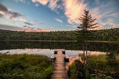 La Mauricie National Park (Québec, Canada)