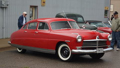 1949 Hudson Super 6