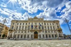 Piazza Unità d' Italia - Trieste