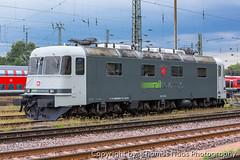 SLM  Re 6/6 / Re 620