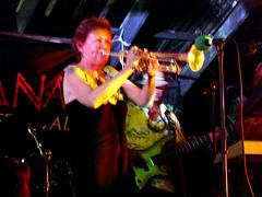 Samoana Jazz & Arts Festival, November 2016