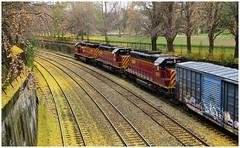 AVR Railroad