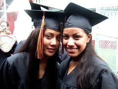 Fall 2008 Graduation - ASCC