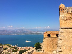 Greece - Nafplion - Sept. 16