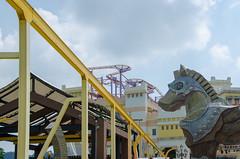 Photo 13 of 30 in the Day 2 - E-DA Theme Park album