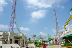 Photo 14 of 30 in the Day 2 - E-DA Theme Park album