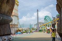 Photo 29 of 30 in the Day 2 - E-DA Theme Park album
