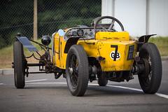 Vintage Motorsport Festival at Cadwell Park (July 2018)