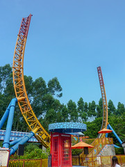 Photo 28 of 30 in the Day 15 - Chimelong Paradise and Chuanlord Holiday Manor album