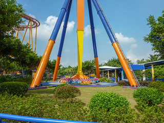 Photo 9 of 10 in the Chimelong Paradise gallery
