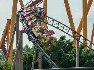 Photo 4 of 6 in the Young Star Coaster gallery