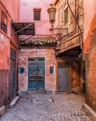 Souk Alley