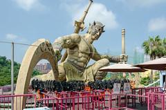 Photo 8 of 30 in the Day 2 - E-DA Theme Park album