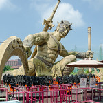 Primary photo for Day 2 - E-DA Theme Park