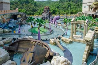 Photo 8 of 10 in the E-DA Theme Park gallery