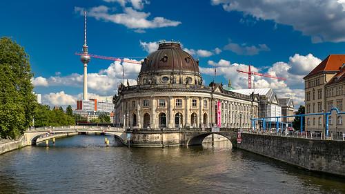 Berlin: Museumsinsel