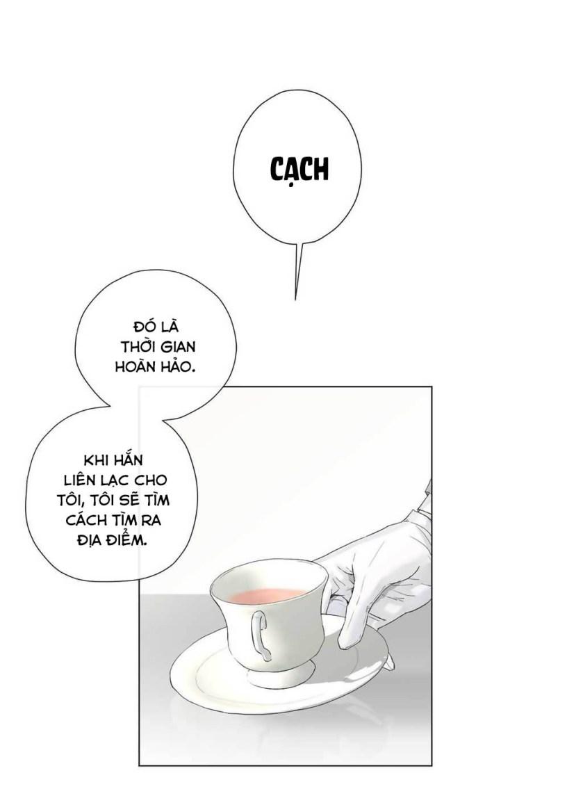 [ Manhwa ] Người Hầu Hoàng Gia Chap 10 page 14 - Truyentranhaz.net