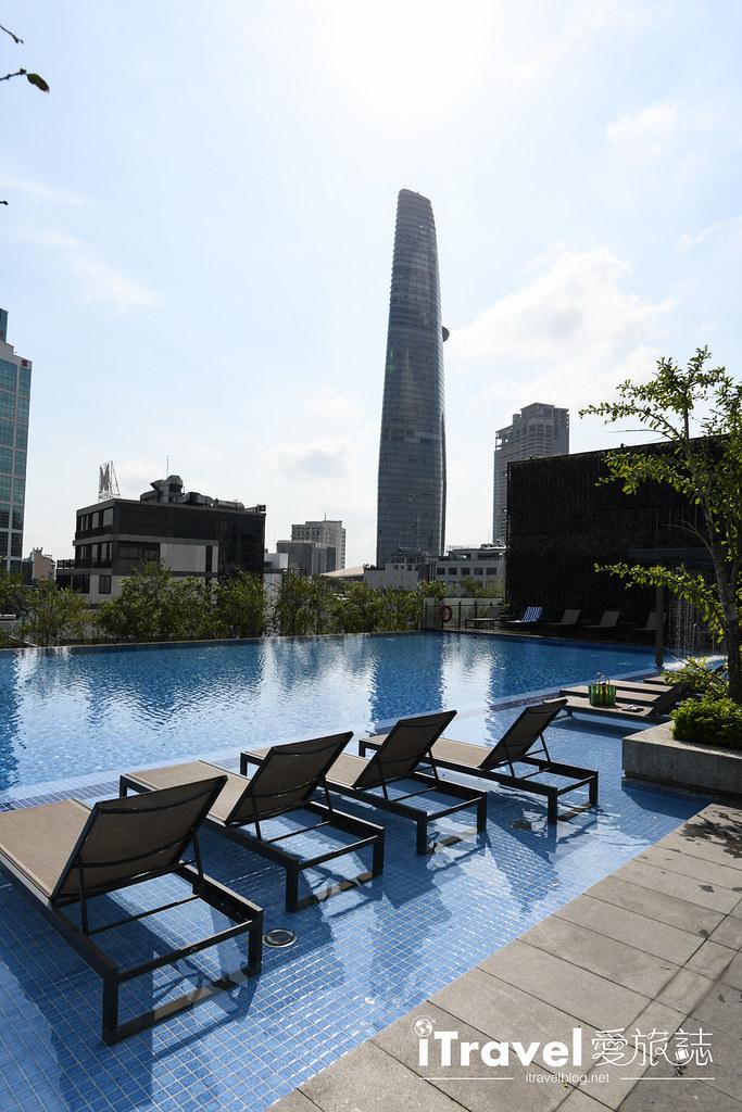 兰花大厦塞多纳套房公寓 Sedona Suites Orchid Tower (88)