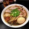 Photo:中華そば大肉増し Cyukasoba Soy source ramen Takaida style ¥1050 By Takashi H
