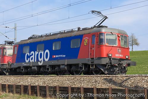 SBB Cargo, 620 065-3