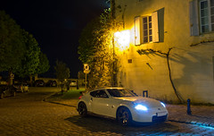 Nismo Night - Photo of Sainte-Terre