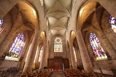 Iglesia de Saint Maló. Dinan