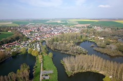 Bray-sur-Somme - Photo of Sailly-Laurette