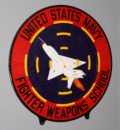 USN Fighter Weapons School