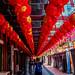 2019 - Singapore - Chinatown Sago Street