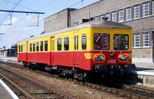 BVS 4302