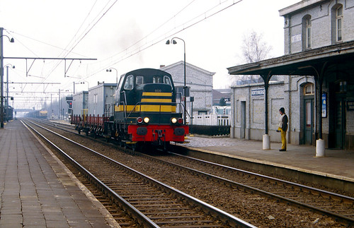 NMBS / SNCB 9220