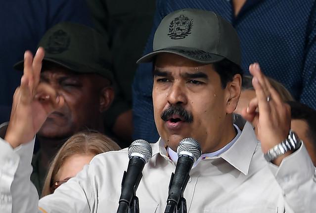 Governo da Venezuela anuncia que pode reabrir fronteira com Brasil