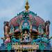 2019 - Singapore - Sri Thendayuthapani Temple - 5 of 6