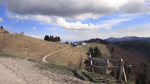 Du côté du Treh et de sa ferme auberge
