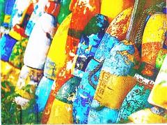 Kleuren vervagen