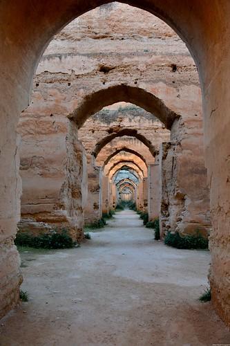 Meknès, Hri Souani