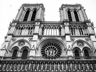 Notre Dame de Paris 2009